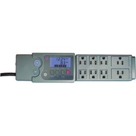 P3 International P4320 Kill-A-Watt Power Strip