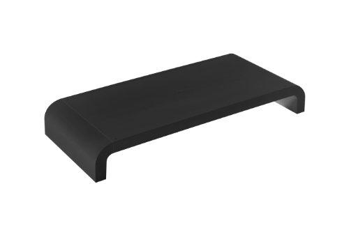 lavolta-elevated-riser-platform-shelf-stand-for-15-27-inch-monitor-black