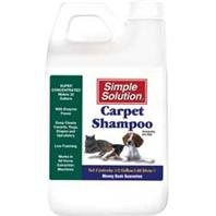 Simple Solution Carpet Shampoo 64oz