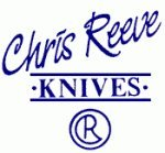 Chris Reeves Knife Large Sebenza 21 with cocobola inlay - Right Handed