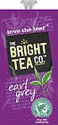 The Bright Tea Comany - EARL GREY - 140 Drinks Sachets - LOW DELIVERY COSTS WITH FREE DELIVERY ON ORDERS OVER £ 60.00 (ksv_wholesale)