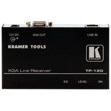 Kramer Tp-120 Wuxga & 1080P Hdtv Compatible Over Twisted Pair Receiver-By-Kramer