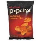 Pop Chips BBQ Potato Chip (24X.8 Oz)