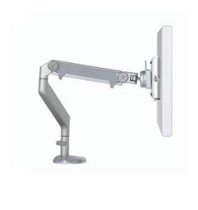 humanscale m2cw1s m2 aluminium schwenkarm f r monitor. Black Bedroom Furniture Sets. Home Design Ideas