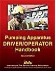 img - for Pumping Apparatus: Driver Operator's Handbook by Wieder, Michael A., Smith, Carol, Brakhage, Cynthia S. 2nd (second) Edition [Paperback(2006)] book / textbook / text book