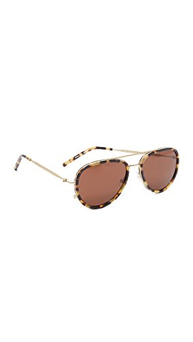 tomas-maier-womens-eye-rim-aviator-sunglasses-havana-brown-one-size