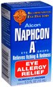 Alcon Naphcon A Eye Drops, 15 ml (Pack of 3)