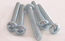 Nan Series Internal Retaining Rings44; Pack Prospect Fastener NAN271 2.717 in 10 Pieces