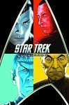 img - for Star Trek Countdown book / textbook / text book