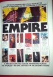 Empire: A visual novel (Berkley/Windhover books) (0399122451) by Delany, Samuel R