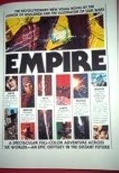 Empire: A visual novel (Berkley/Windhover books)