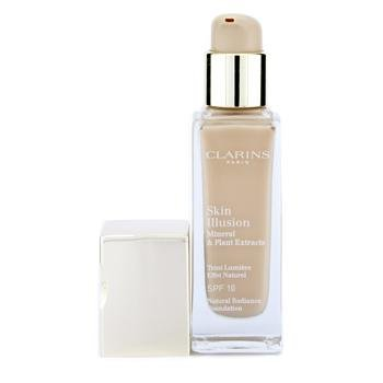 Clarins Skin Illusion SPF10 n.107 beige 30 ml