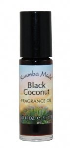 KUUMBA MADE BLACK COCONUT (Coconut Fragrance Oil compare prices)