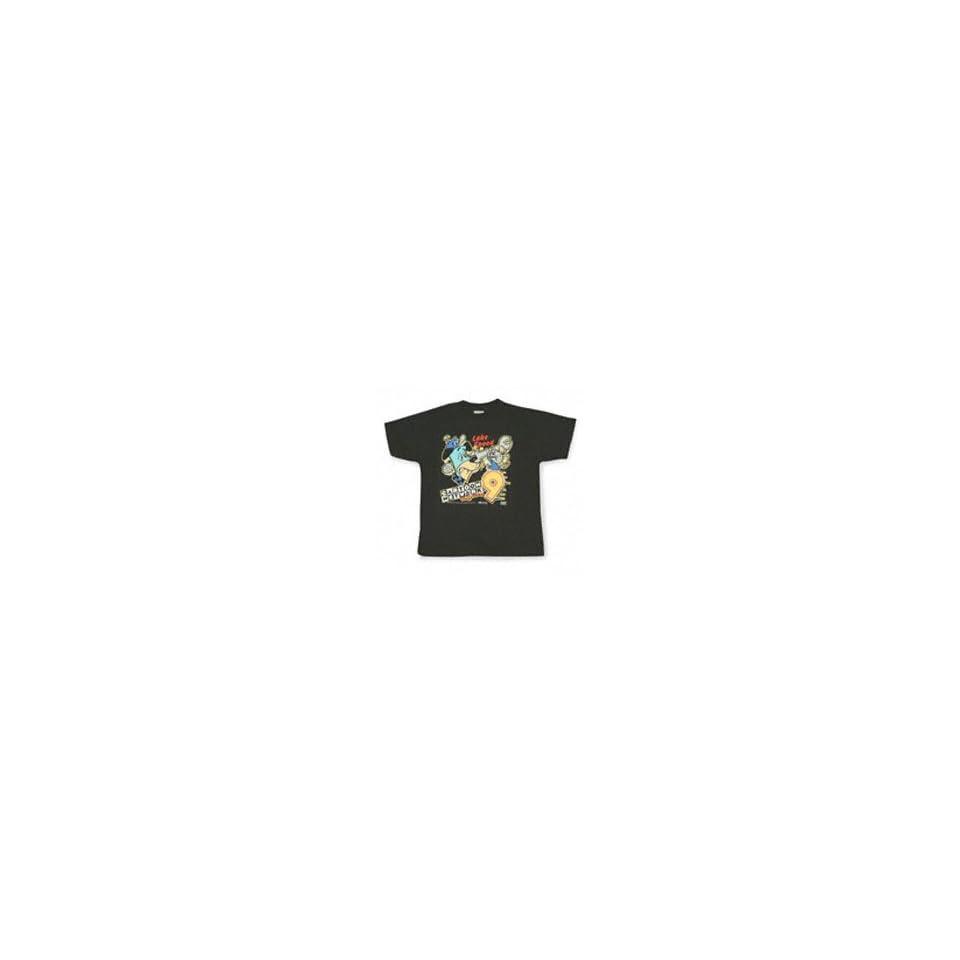 Nascar Lake Speed Crew neck T Shirt