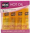VO5 HOT OIL DEEP NOURISHING 4X15ML