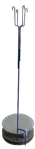 Twin Pram Stroller front-1017023