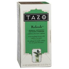 Tazo Refresh Tea
