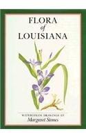 Flora of Louisiana by Margaret Stones…