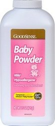 Good Sense Baby Powder - 1