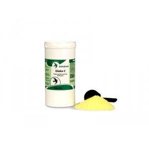 Röhnfried Gluka C 350 Gr. Enriched Glucose. For Pigeons, Birds & Poultry