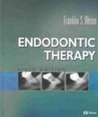 Endodontic Therapy, 6e PDF