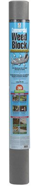 Easy Gardener 2509 Commercial Grade Landscape Fabirc - 4-Foot x 100-Foot (Commercial Landscape Fabric compare prices)