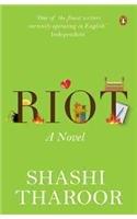 Riot: A Novel Image