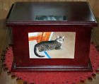 Pet Memorial Urn