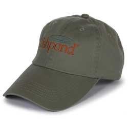 Fishpond Logo Cap