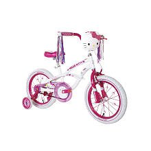 Dynacraft-16-inch-Girls-Bike-Hello-Kitty