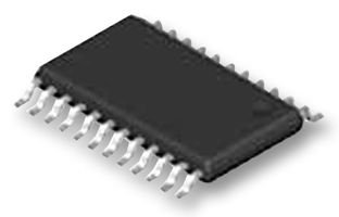 Texas Instruments Tlc5925Ipwr Ic, Led Driver, Constant Current Tssop24 (10 Pieces)