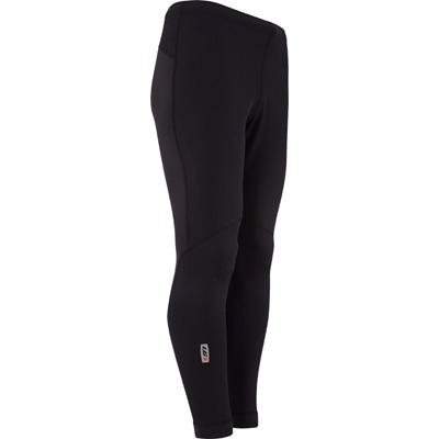 Buy Low Price Louis Garneau 2012 Men's Twin Clydesdale Cycling/Running Tights – No Chamois – Black – 1060142-020 (B00301AG6Y)