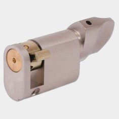 Cisa Oval Cylinder 43-43 NP 09010-80-0-12