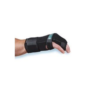0393926094 3848-RT Splint Right Wrist Orthopedic Knuckle Aluminum Unv Part# 3848-RT by  Hely & Weber Qty of 1,Hely & Weber Review