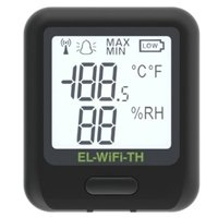 Lascar El-Wifi-Th Wireless Humidity Data Logging Sensor