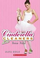 Swan Fake: Cinderella Cleaners #6 (Cinderella Cleaners compare prices)