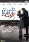 DVD The Girl in the Cafe - Region 2 - English Audio - BBC