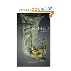 The Persians (Peoples of the Ancient World)