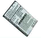 Battery for HTC A6262 A6266 Hero 100 130 T5399 35H00121-05M BA S380 3.7V 1340mAh