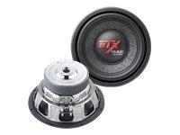 10' 25 cm Subwoofer mac Audio STX 10, B-Ware
