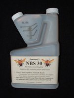 Outlast NBS30 Time Release Insect Repellent Additive by Outlast NBS30