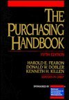 img - for The Purchasing Handbook book / textbook / text book