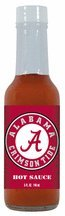 Crimson Tide Hot Sauce
