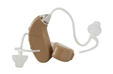 Digital Discovery  Hearing Amplifier Right and Left Ear with carrying Case, 2 Pack