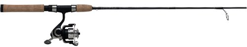 Mitchell 2-Piece Spinning Combo Combo (7-Feet, Medium)