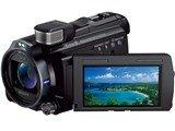 AR液晶保護フィルム SONY HDR-PJ790V専用(反射防止フィルム・ARコート)【クリーニングクロス付】