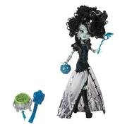 Akjb Enterprises - Monster High ~~ Frankie Stein ~~ Ghouls Rule