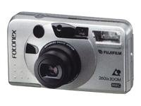 Fujifilm Endeavor 260ix Zoom Photo