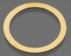 Thunder Tiger RC Cylinder Gasket .4mm RL-53H Toy - 1