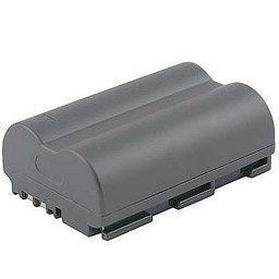 Halcyon Replacement Canon BP-511 Battery for Canon EOS 50D, 40D, 50D, G1, G2, G3, G5, G6, PRO1, 10D, 20D, 30D, 300D, 5D Digital SLR Camera and Canon BP511 (Halcyon Extra Battery compare prices)
